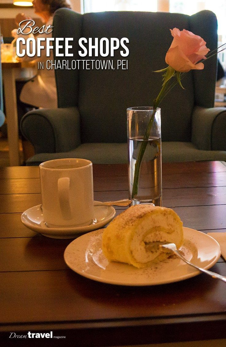 For a small city it left quite a trail of coffee shops. In this post, we look at the Best Coffee Shops Charlottetown PEI | Coffee | Coffee Shops | PEI | Canada |
