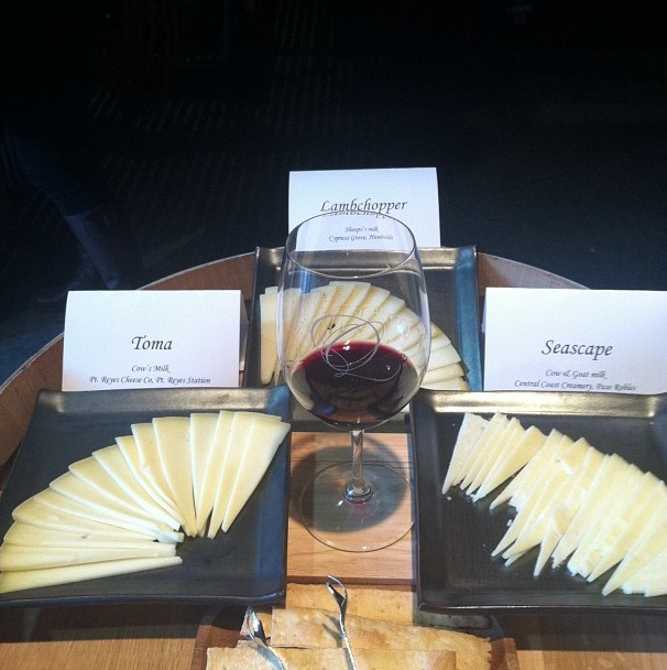 wine and cheese #winesister