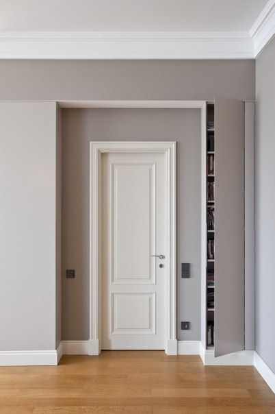 Прихожая - Дизайн интерьеров | Идеи вашего дома | Lodgers