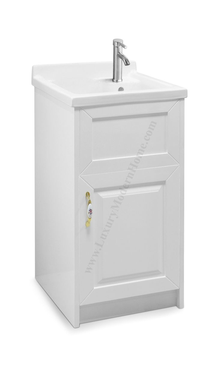 """39 best alexander 18"""" and 24"""" modern laundry room sink cabinet"""
