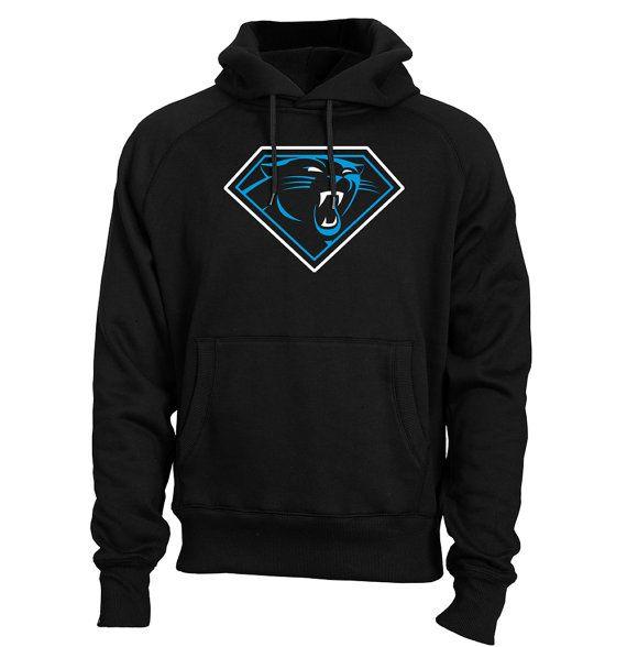 Carolina Panthers Sweatshirt Hoodie Cam Newton by CustomFanShirts