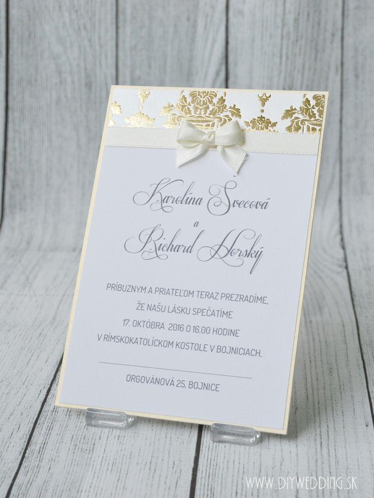 diamond wedding invitations%0A Wedding invitation Royal