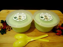 Papiyo Solid Greentea