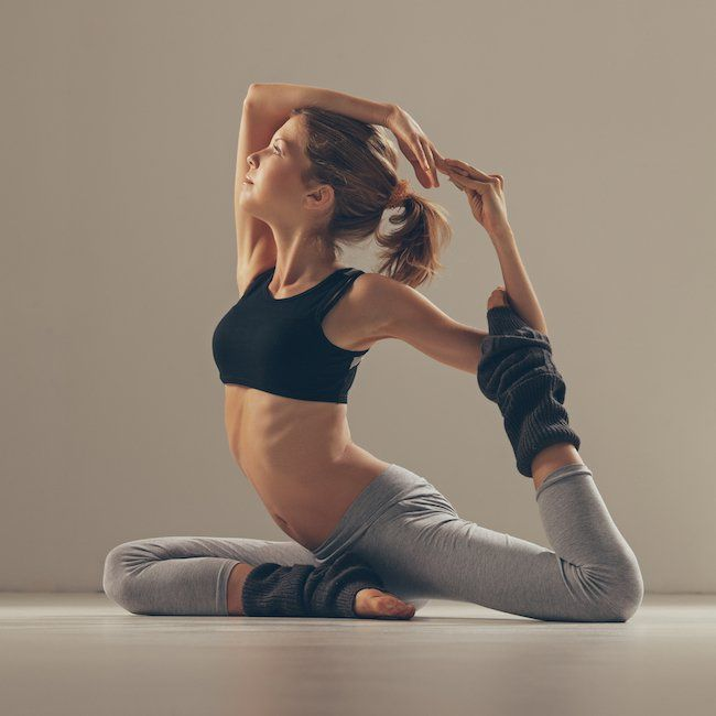 Build a Beautiful Body With Bikram Yoga | Skinny Mom | Where Moms Get the Skinny on Healthy Living