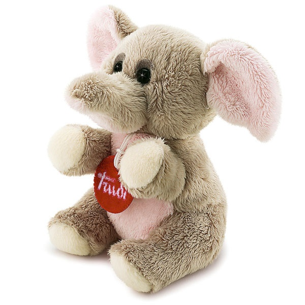 Trudino Soft Elefante - Peluche - Trudi