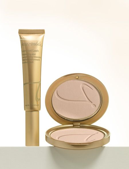 jane iredale announces it will be in Nordstrom