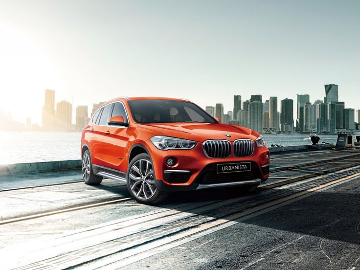Bmw x1, compact suv, 2018 wallpaper