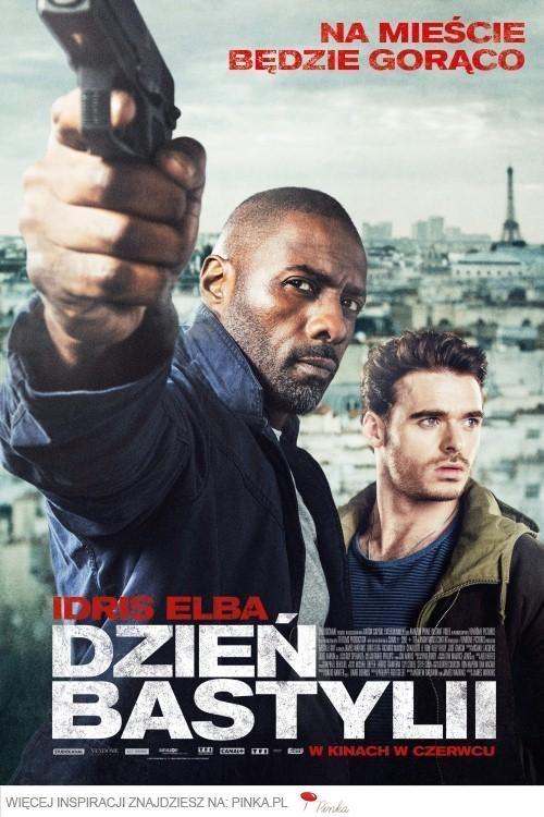 Dzień Bastylii (2016) Cały Film Gdzie Obejrzeć Online [CDA ZALUKAJ] 720P HD ?
