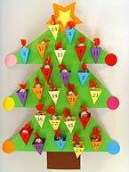 La fete de Noel avec Aux Petites Mains - Préparez Noel avec vos enfants - Bricolages - Jeux et activités