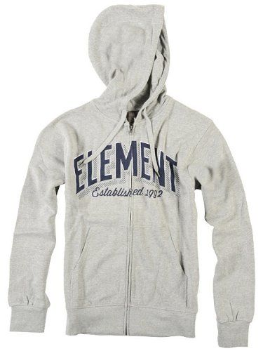 ELEMENT ATHLETIC ZIP HOODY Grey Heather L Element http://www.amazon.co.uk/dp/B00GQPOCF2/ref=cm_sw_r_pi_dp_4nBcvb08WM9Y5