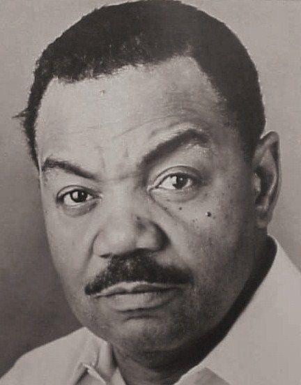 Black Actors 70s