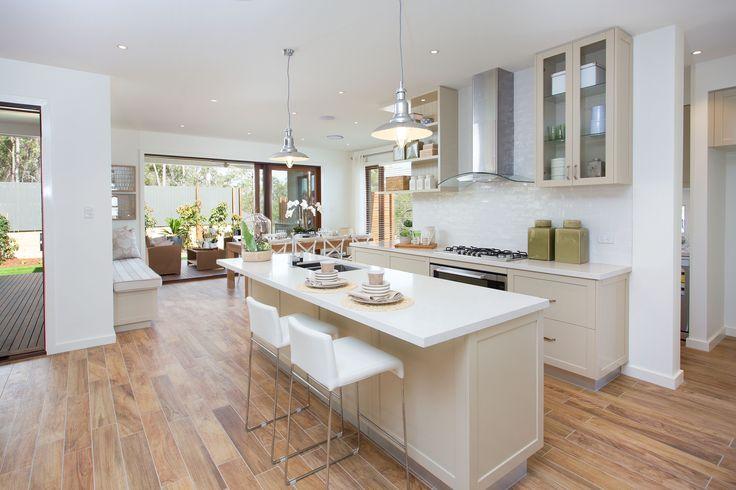 Brentwood - Simonds Homes #interiordesign #kitchen