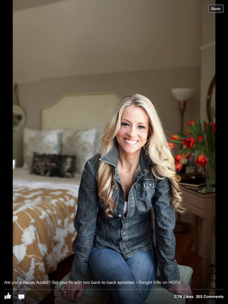 197 Best HGTV Rehab Addict (Nicole Curtis) Images On Pinterest | Nicole  Curtis, Hgtv And Diy Network