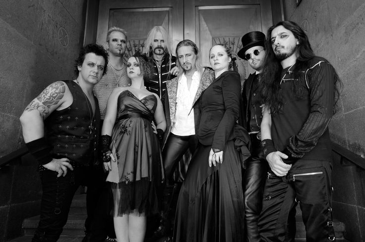 #Therion