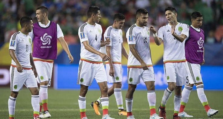 A laSelección Mexicanano le bastaron las ganas y la iniciativa anteJamaicapara buscar el triunfo en su segundo partido de laCopa Oro, porque el Tri nunca pudo descifrar a un rival ...