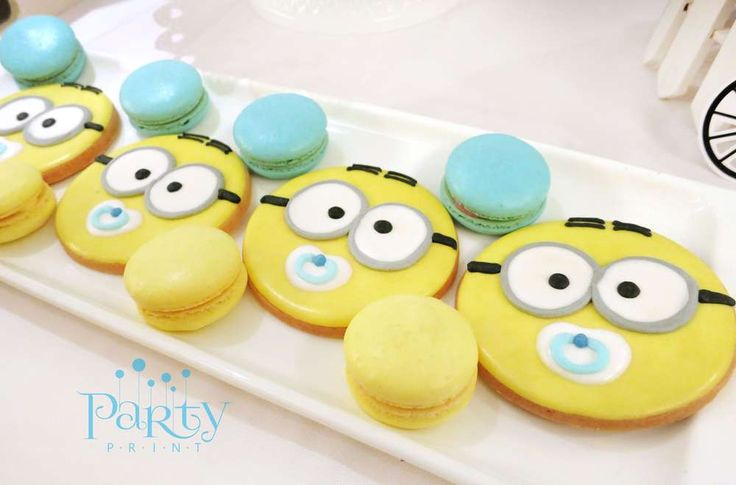 me minions baby shower party ideas minion baby shower baby shower