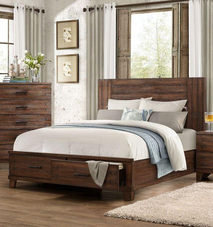 44 besten Beds Bilder auf Pinterest | Panel bett, Betten und Kleine ...