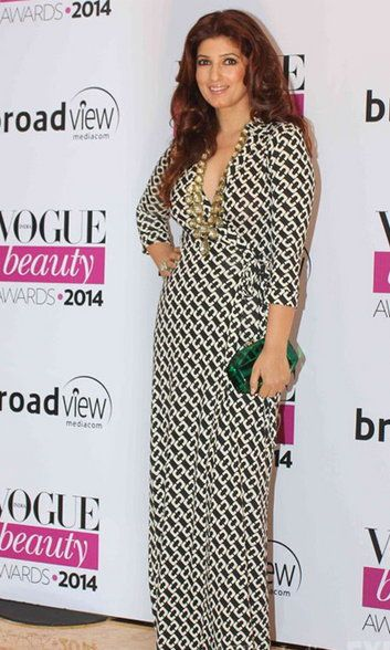 17 Best ideas about Twinkle Khanna on Pinterest | Indian ...