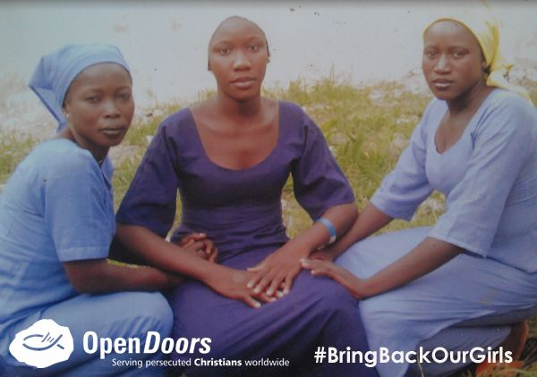 On 11 September 2014, exactly 150 days ago, more than 200 girls were abducted from their school in Chibok.