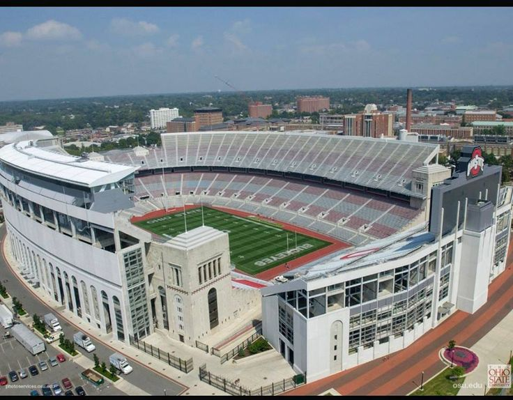 Pin by Randy Champion on College Cathedrals in 2020 Ohio
