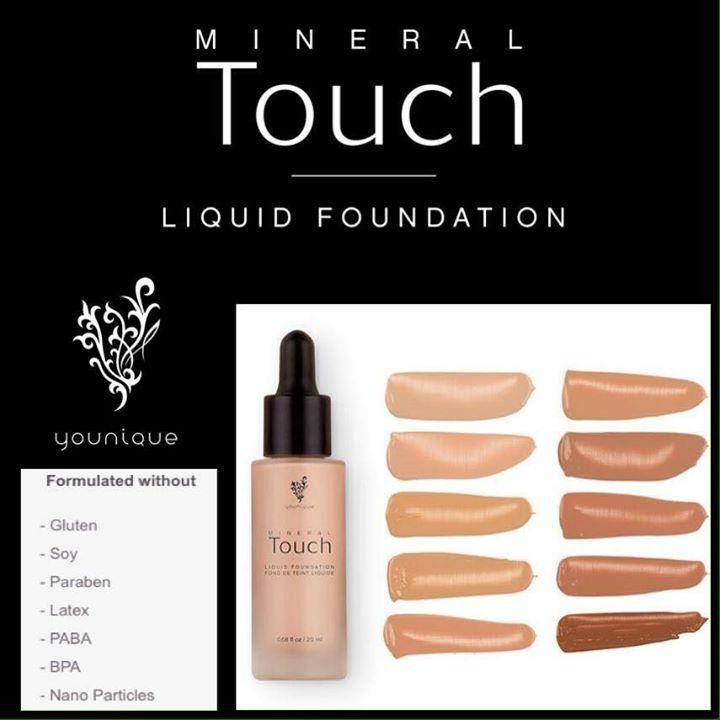 Best Younique Liquid Foundation