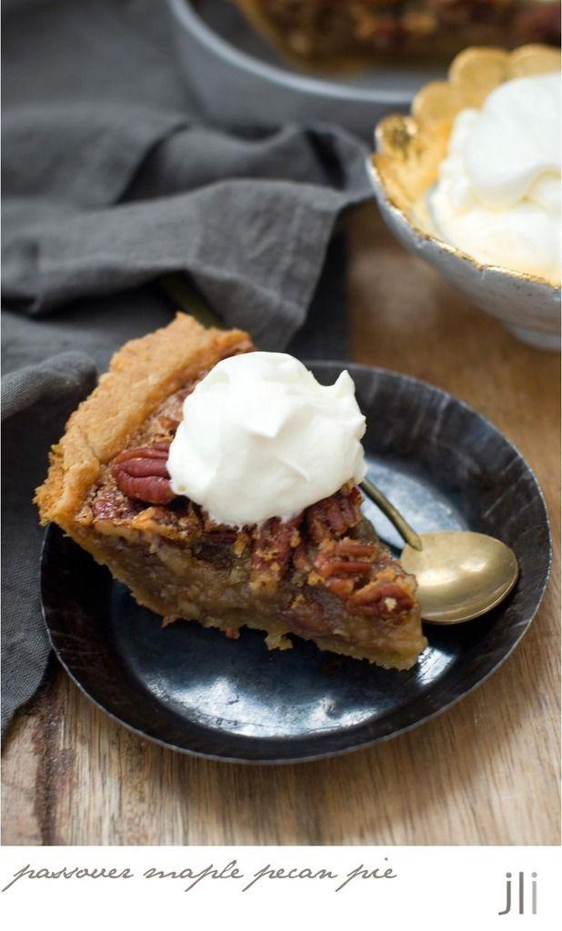 passover maple syrup pecan pie photo blog-5_zpsswft5kr9.jpg