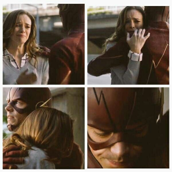 Snowbarry tumblr #TheFlash