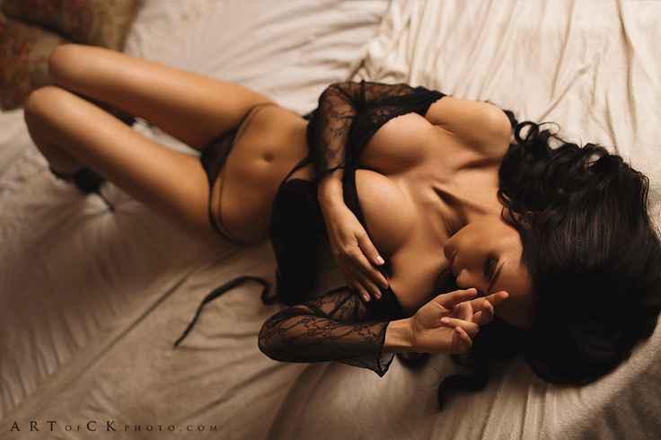 adult seductive photography
