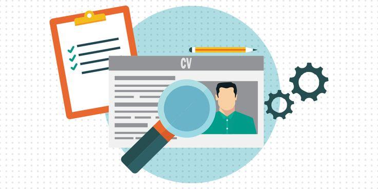 Modelos de #currículum online y plataformas gratis para su diseño #CV #OrientacionLaboral #Empleo #Trabajo #RRHH