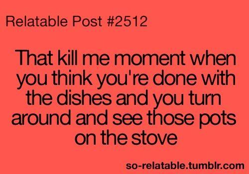 Ruins my life!