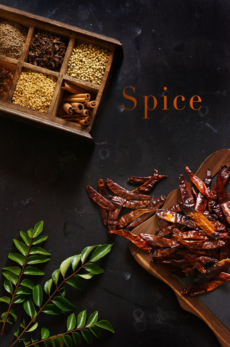 Rasam Powder - A South Indian Spice Blend : Turmeric N Spice