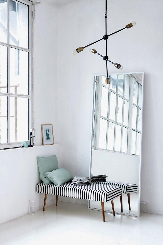my scandinavian home: Beautiful danish spaces by House Doctor