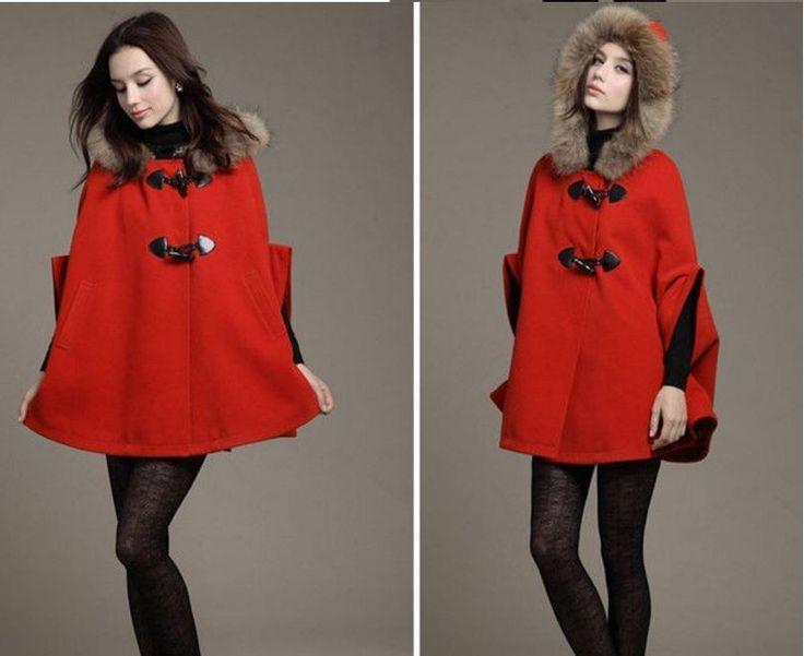 Dámský kabátek v Áčkovém střihu červený – Velikost L Na tento produkt se vztahuje nejen zajímavá sleva, ale také poštovné zdarma! Využij této výhodné nabídky a ušetři na poštovném, stejně jako to udělalo již velké …