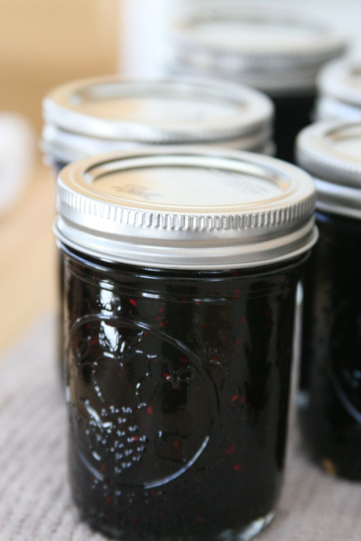 Make mixed berry jam recipe at home with your family. Simple jam recipe.