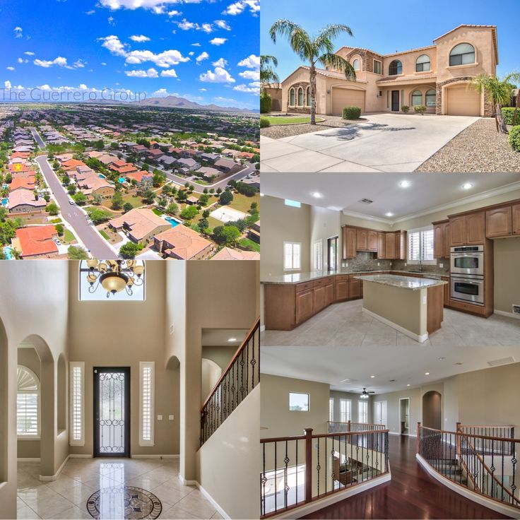 Homes For Sale In Chandler Arizona. Chandleru0027s Luxury Home For Sale By The  Guerrero Group