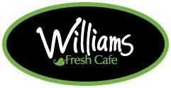 Williams Fresh Cafe |