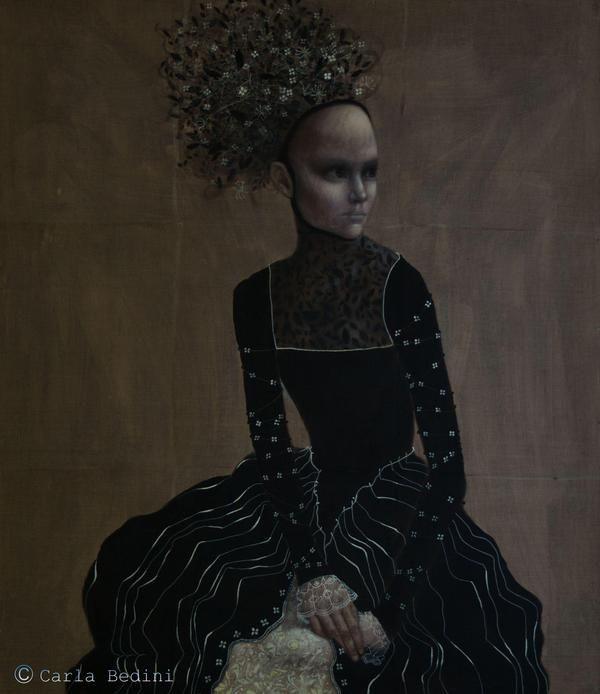 Artodyssey: Carla Bedini