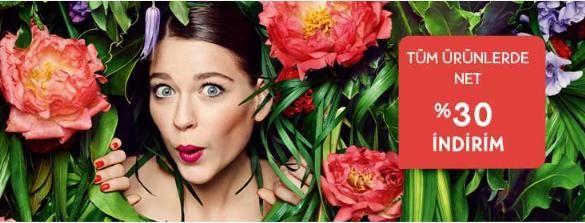 🐭 Yves Rocher Kadınlar Gününe Özel Tüm Ürünlerde %30 indirim Fırsatı ➡  https://www.nerdeindirim.com/kadinlar-gunune-ozel-tum-urunlerde-30-indirim-firsati-urun6865.html   #nerdeindirim #yvesrocher #kozmetik #kadınlargünü #8mart #makyaj #bakım #indirim #kampanya #alışveriş
