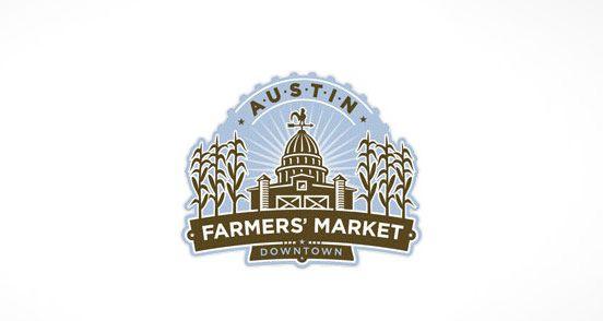 Austin Farmers Market Logo                                                                                                                                                     More