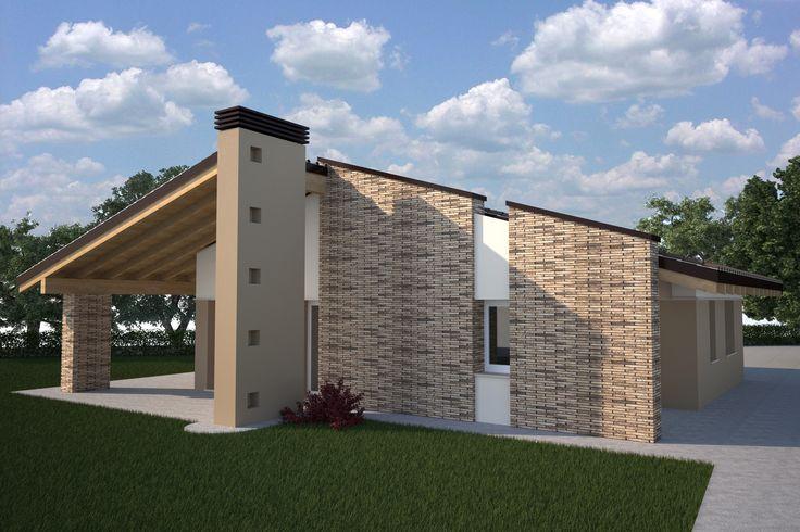 pi di 25 fantastiche idee su case in legno su pinterest