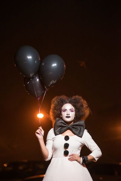 Circus Fashion / Hair Show to raise money for The Breast Cancer Research Foundation. Nov. 12, 2012 #diyhairstyle