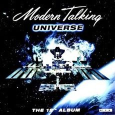 Modern Talking - Universe (The 12Th Album) (2003); Download for $1.44!