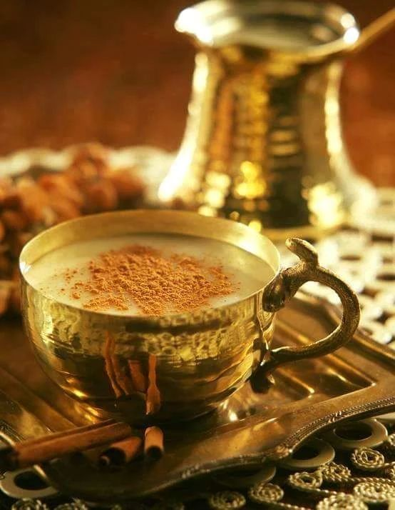 If you visit Turkey you have to try the SALEP