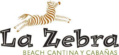 Fine Mexican Cuisine | La Zebra Tulum great for sunset cocktails