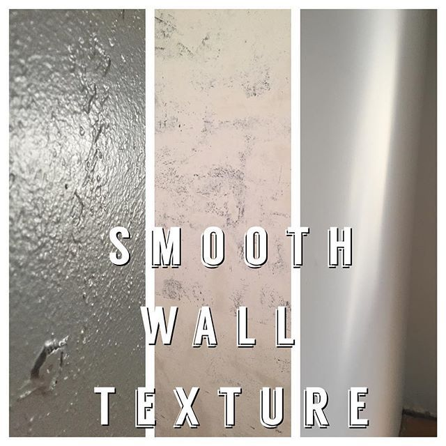 Smooth out textured walls, skim coat, joint compound, drywall, texture