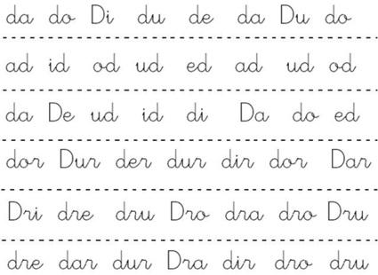 Cómo enseñar a leer y escribir a niños con dislexia - Atendiendo Necesidades