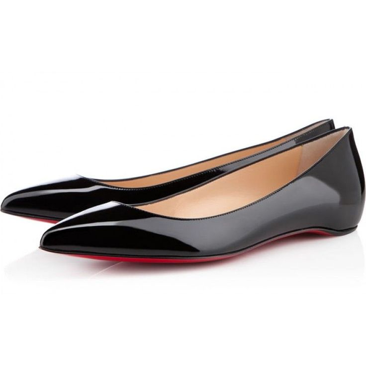 Christian Louboutin - Flats - Shoes - Women - Online Boutique
