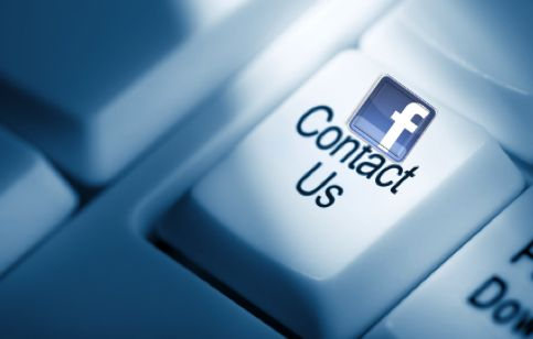 How To Contact Facebook: A Directory of 120+ Forms