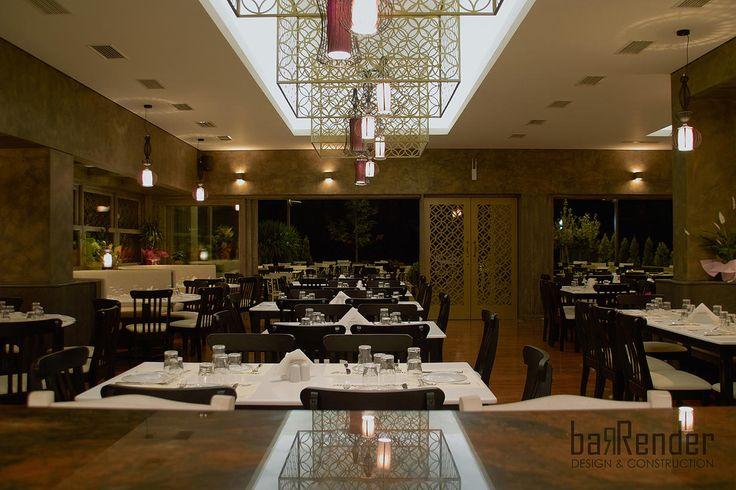Barbalexis Oriental Restaurant in Athens