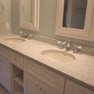 Most Popular Bathroom Vanity Tops